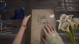 What Remains of Edith Finch: Full Playthrough