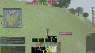 Стрим Dark Age of Camelot OfficialDAOC Highlight: Airstrike on Warfaz
