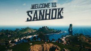 6 kills - Sanhok - Duo