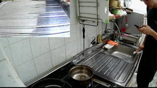 똘똘똘이 ] 사골 곰탕 만두국