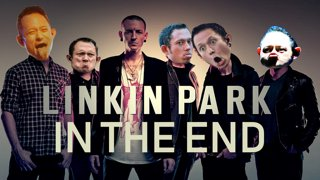 Matt Heafy (Trivium) - Linkin Park - In The End I Acoustic Cover