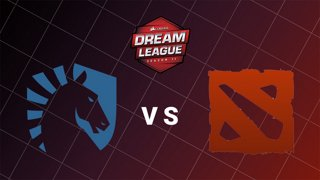 Team Liquid vs Kaban - Game 1 - MAJOR Qualifiers - CORSAIR DreamLeague Season 11
