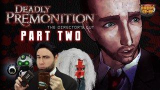 Deadly Premonition: The Directors' Cut [Part 2/3]