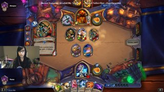 Highly believe that the Warrior is Kripp's smurf account