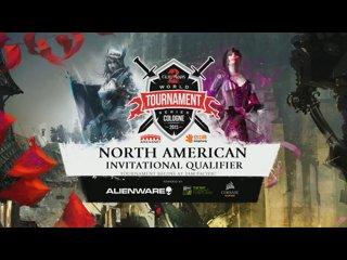 NA World Tournament Series Invitational Qualifier - Cologne