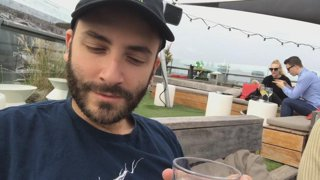 Reckful - at cookie land. no snipers for now please - Amsterdam