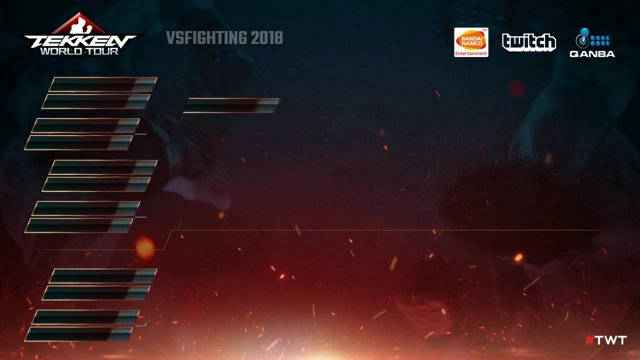 Tekken 7: Kkokkoma vs. UYU | Jeondding - VSFighting 2018 - Losers Finals