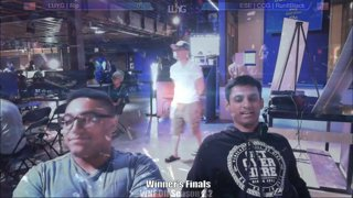 WNF 2.2 x OC Off Season - TEKKEN 7  TOP 4