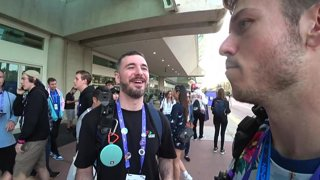 TWITCHCON DAY 3 - MEET N GREET AND MORE - !YouTube !Jake !Discord - @jakenbakeLIVE on !Socials