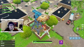 23k total viewer game [Show em who you are] (Fortnite Battle Royale)