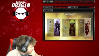 Reaching top 100 on twitch! COME JOIN ME! :)