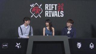 Day 1 | Rift Rivals: KR/CN/LMS/VN (2019)