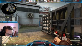 CS:GO - zonixx USP-S ACE #999