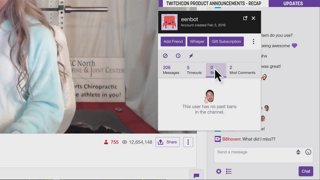 Twitch Weekly - 11/9/2018