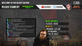I'M BACK - Time to Start The Patch - @DeadlySlob - !Wipe !Merch !Headset