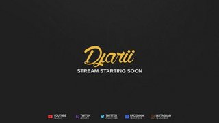 Djarii <Method> Pokémon and Fortnite! <3 !moot --> http://bit.ly/2AvRJNi #ad