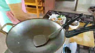 Highlight: Thailand Cooking Class 😋