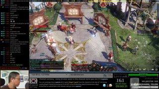 Highlight: [ENG/한국어]: Lost Ark KR APR-19 : Weekly Raid