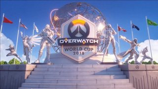 PlayOverwatch - Germany vs Netherlands | Paris Group Stage | Full