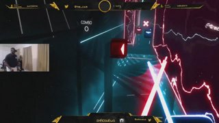 Beat Saber Twitch Clips | All Clips in a single spot !All videos