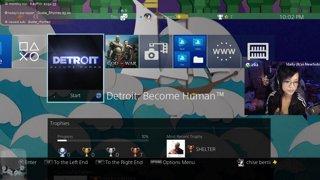 Detroit Become Human (chisey0) Ep. 3