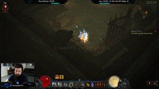 diablo 3 necromancer set dungeon