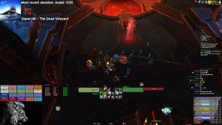 Mythic Coven - Rank 2 MM Hunter - 2.51m DPS