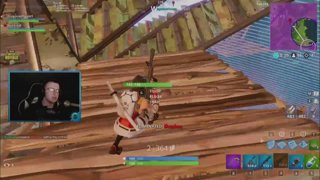 Fortnite #SummerSkirmish x Twitch Rivals | Week 6 (Group 2, Day 2)