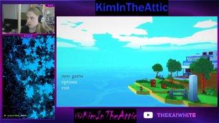 kimintheattic the last tinker 05 twitch