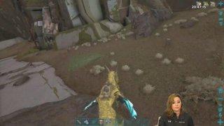 Стрим ARK: Survival Evolved xbox Xbox Evolved