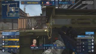 RERUN: CS:GO - Team Liquid vs. Team Envy [Vertigo] Map 1 - Group A - IEM Chicago 2019