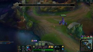 Highlight: CHALLENGER - !discord -    Patch 9.8 YI GHOST BUFF