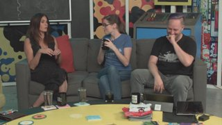 The Wednesday Club: Saga Special #GNSLive