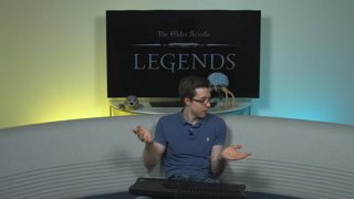 The Elder Scrolls: Legends - Weekly Stream with CVH!
