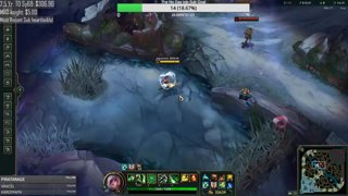 Highlight: Help me Improve my guide! Then League Later