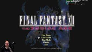 Lobos Plays Final Fantasy XII (Pt. 3)