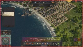 Anno 1800 cause I love Anno and have played every other one!!!
