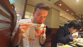 Tokyo, JPN - MOTORCYCLE SHOPPING -  Tokyo Creative Live Stream Tomorrow !TC - !Jake !EU !Discord !YouTube - Follow @JakenbakeLIVE