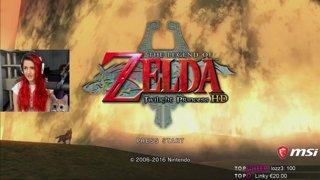 The Legend of Zelda: Twilight Princess #1