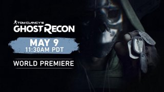 Tom Clancy's Ghost Recon: Wildlands PVP w/ a special guest from Wounded Warriors & dasMEHDI + Ghost Recon Breakpoint World Premiere - #ad