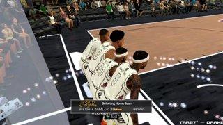 @MPBA2K Xbox Jumpoff RD1 cKz vs Ball Game