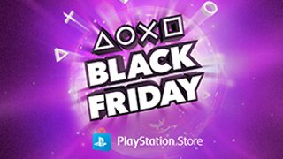 Playstation Store Black Friday on Twitch - Racing & Squad Zones