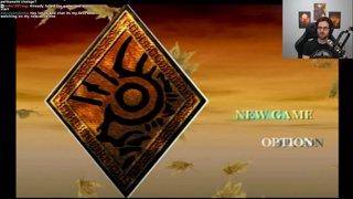 Lobos Plays Evergrace (Pt. 1)