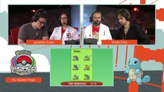 2016 Pokémon World Championships VG Masters Finals
