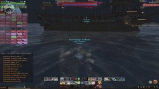 Stalker77 Archeage Red Dawns First Kraken Raid Twitch
