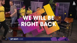 Mibr | BLAST Backstage - BLAST Pro Series Miami