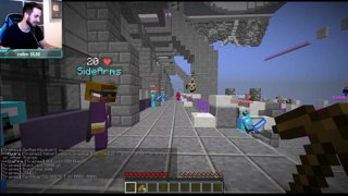 Highlight: PRISONS with SideArms! - Cosmic Prisons Timeless!