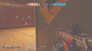 Highlight: R6 Siege Ranked