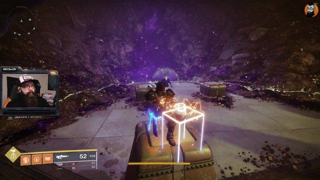 「 Crown of Sorrow Raid 」Deception Kill