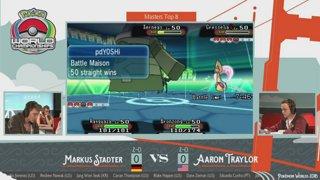 2016 Pokémon World Championships - Day 2